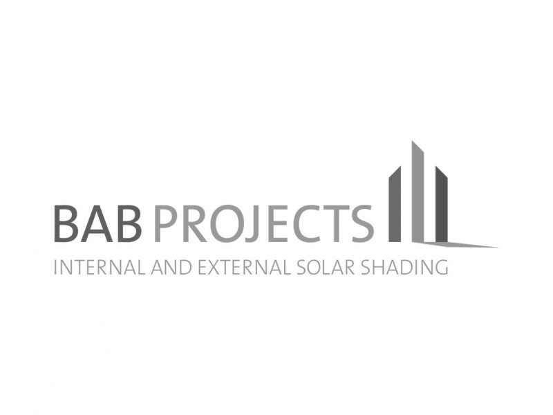 BAB Projects Logo Design