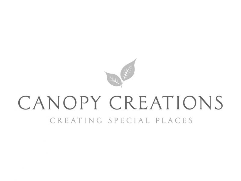 Canopy Creations Logo Design