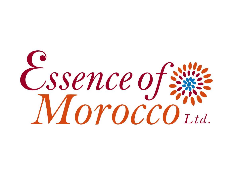 Essence of Morocco Logo Design