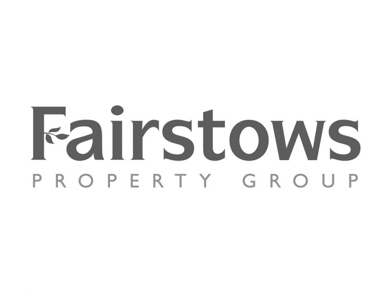 Fairstows Property Group Logo Design
