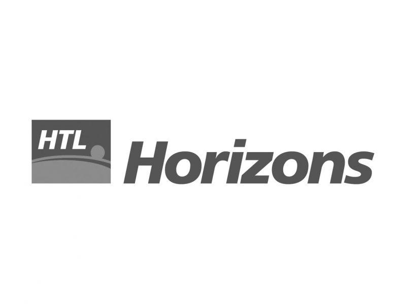 Horizons Trading Logo Design