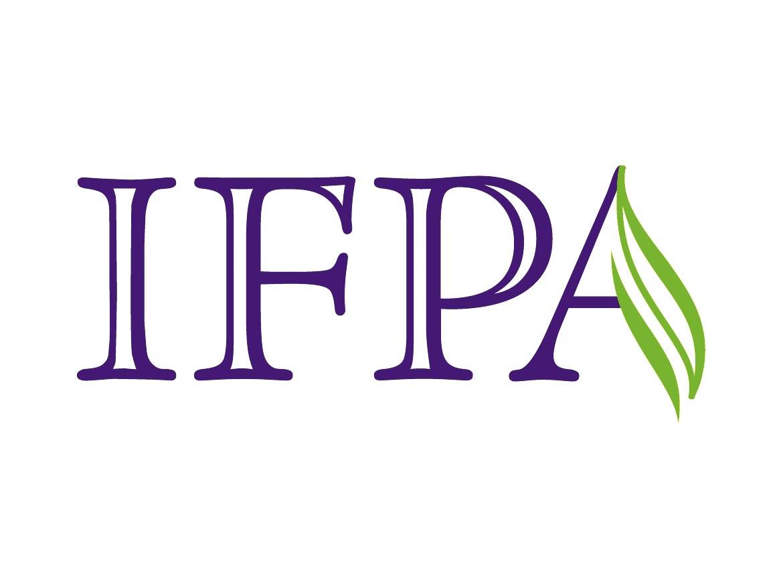 IFPA Logo Design
