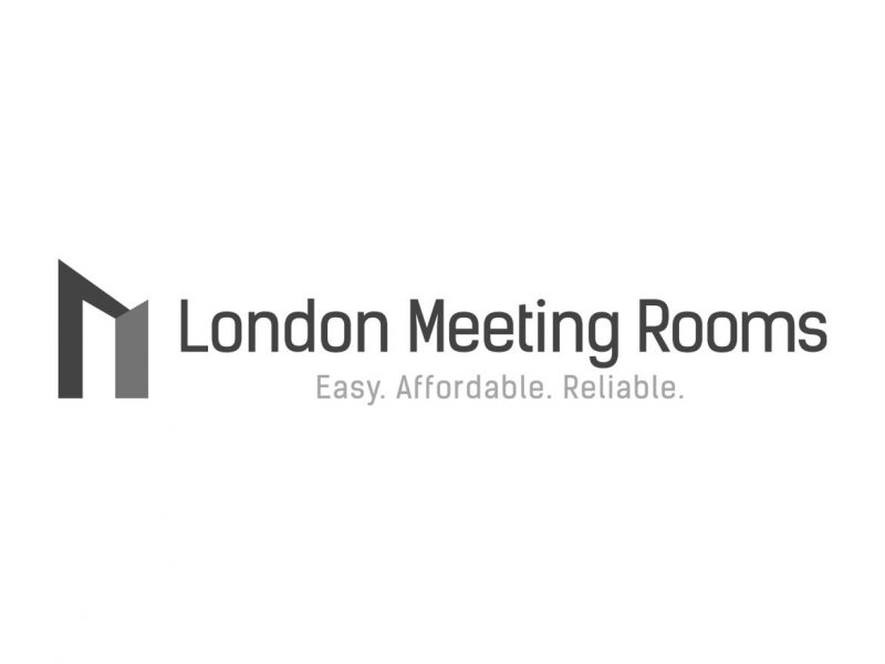 London Meeting Rooms Logo Design