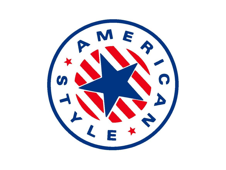 Marks & Spencer American Style Logo Design