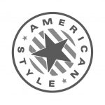 Marks and Spencer American Style Logo Design