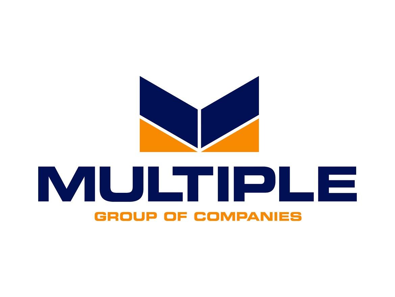 Multiple group of companies logo design clinton smith for Design companies london