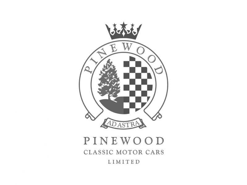 Pinewood Classic Motor Cars