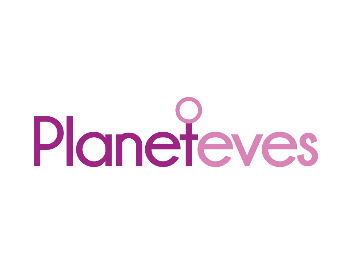 Planeteves Logo Design