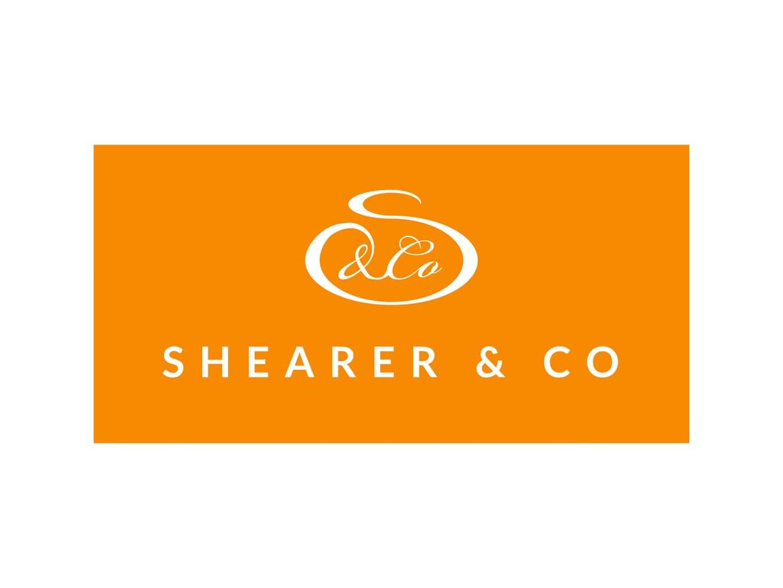 Shearer & Co Logo Design