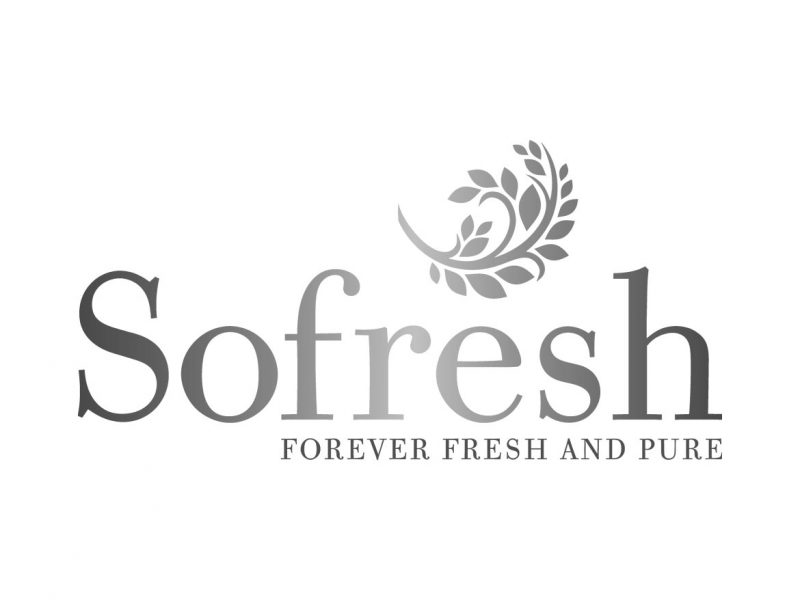 Sofresh Logo Design