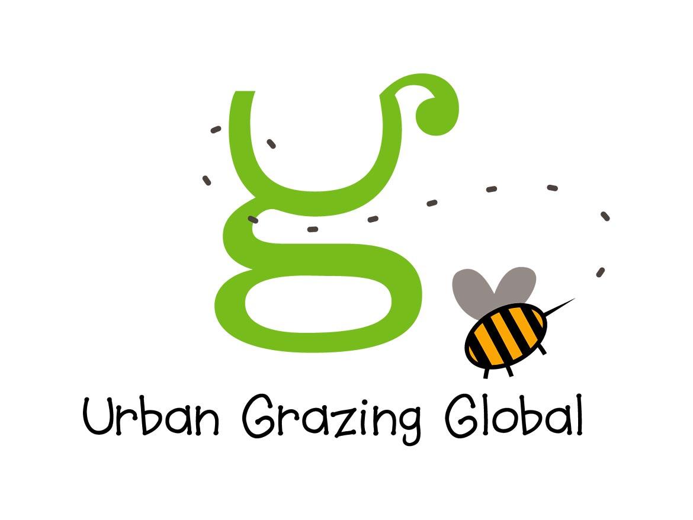 Urban Grazing Global Logo Design