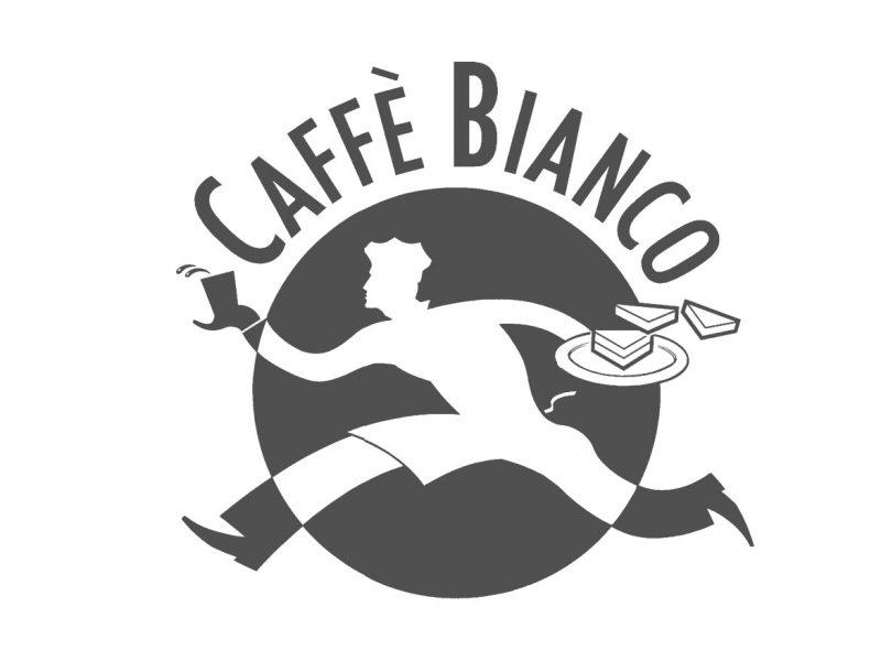 Caffe Bianco Logo Design