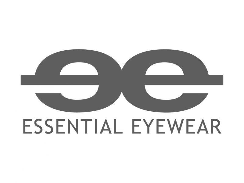 Essential Eyewear Logo Design