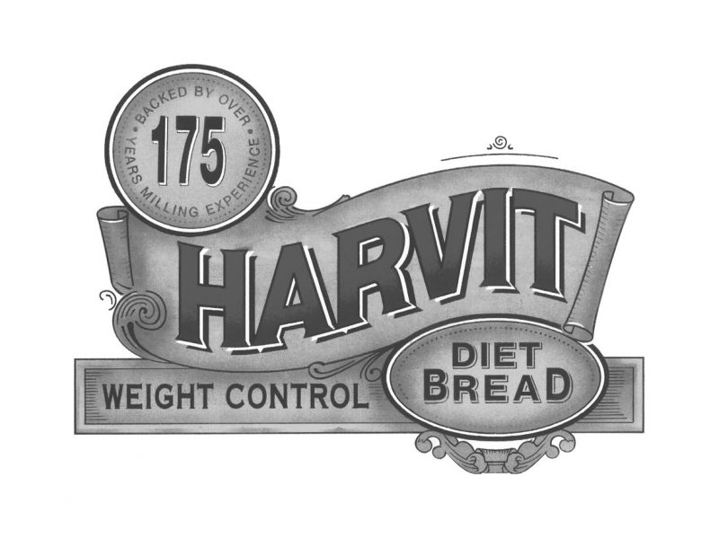 Harvit Logo Design
