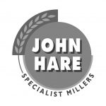 John Hare Logo Design