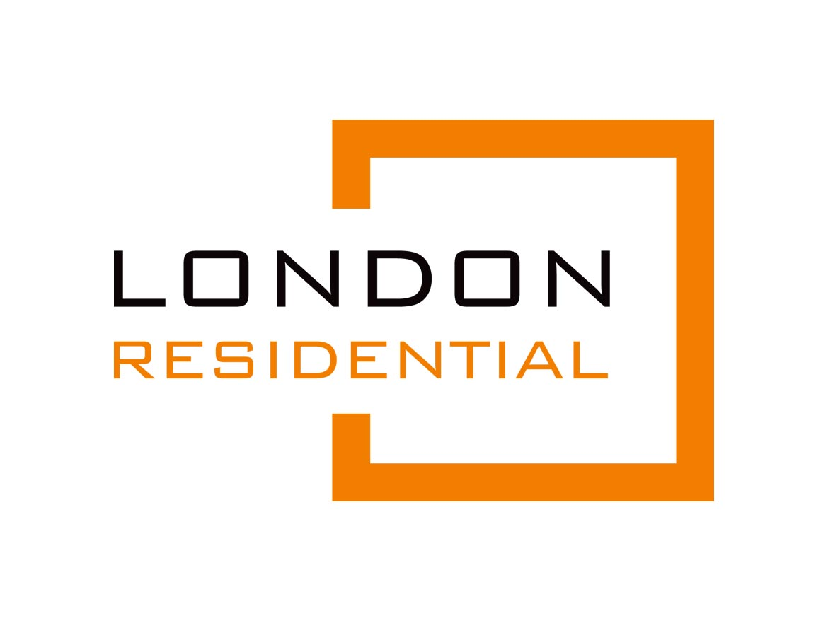 London Residential Logo Design