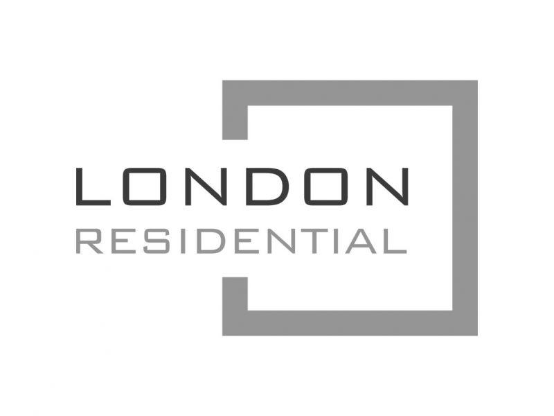 London Residential Logo Design