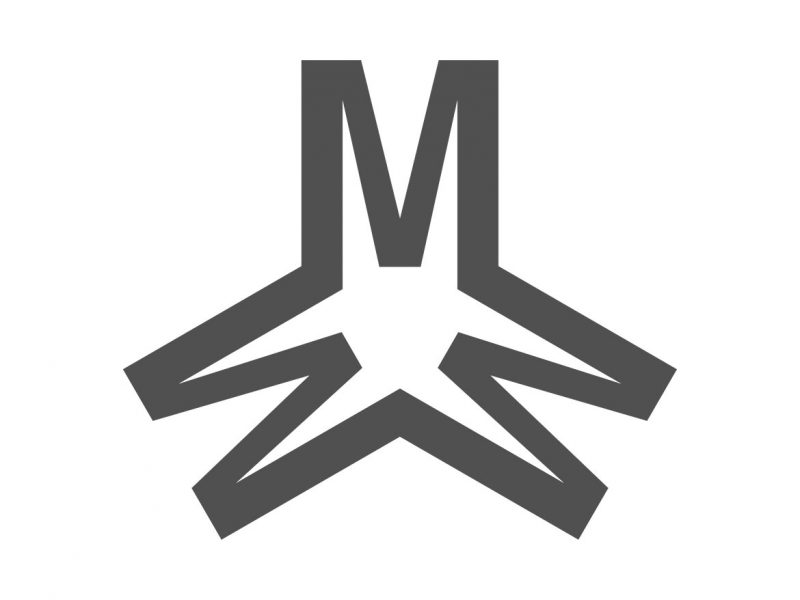 Moonfleet Marine Mouldings Logo Design