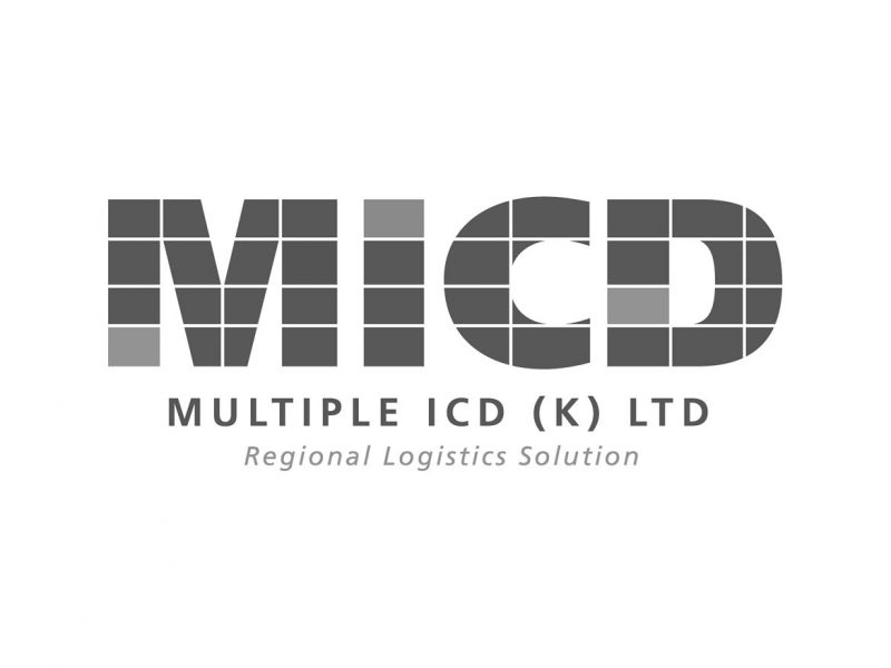 Multiple ICD Logo Design