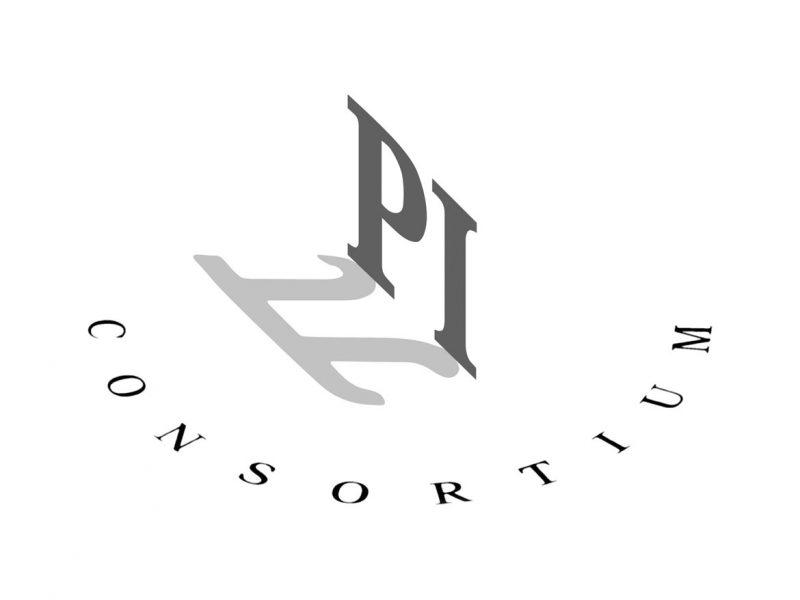 Pi Consortium Logo Design