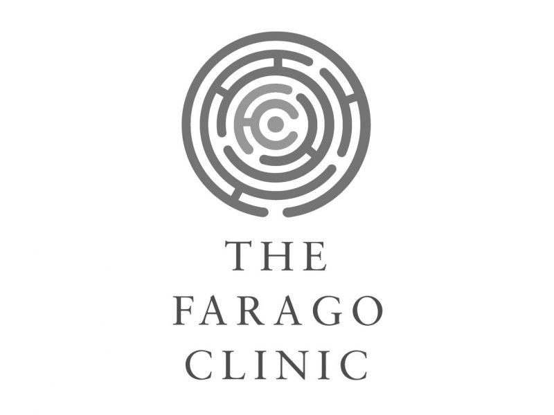 The Farago Clinic Logo Design