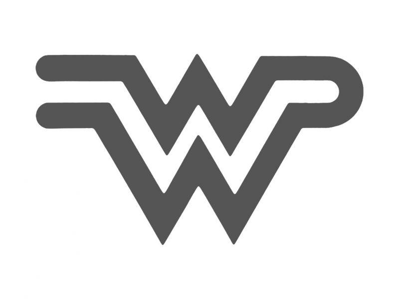 WWP Logo Design