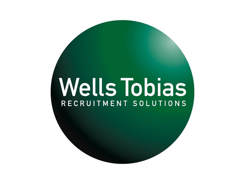 Wells Tobias Logo Design
