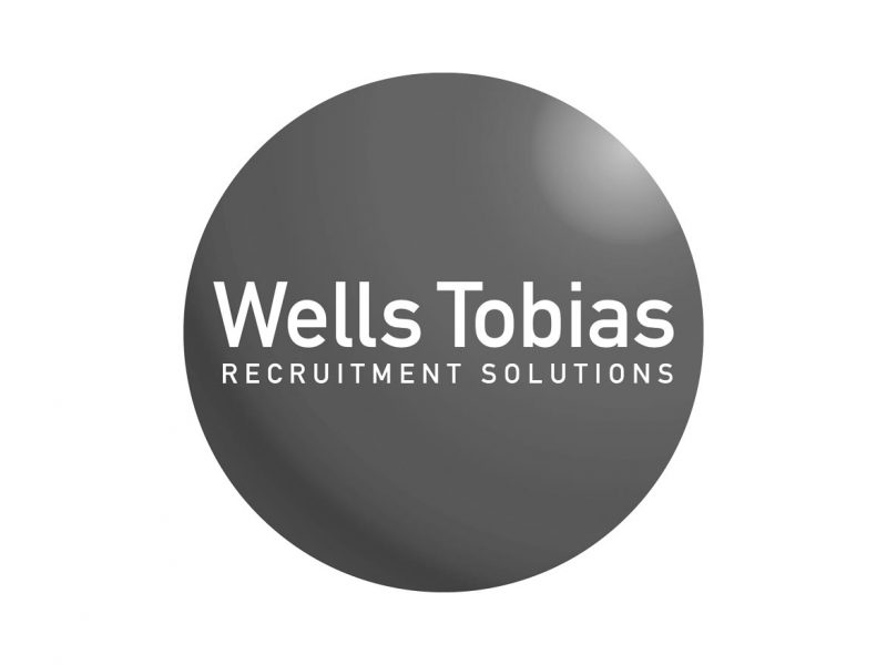 Wells Tobias Logo Design