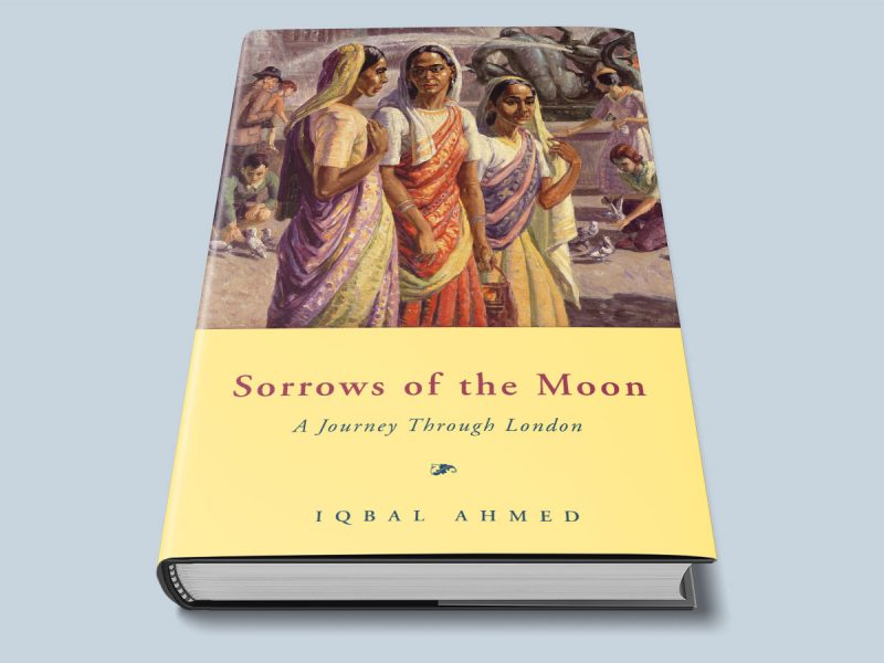 Sorrows of The Moon Book (1st Edition)
