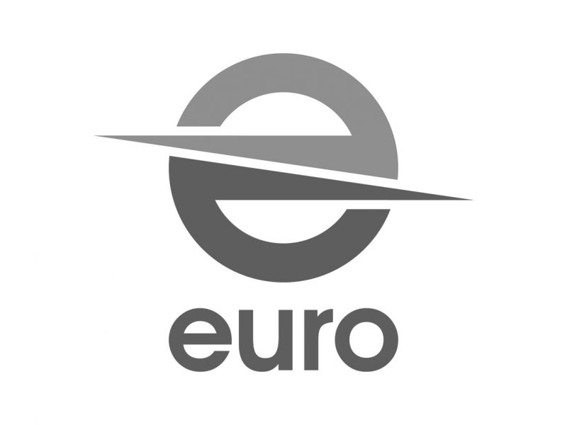 Euro Oil Logo Design