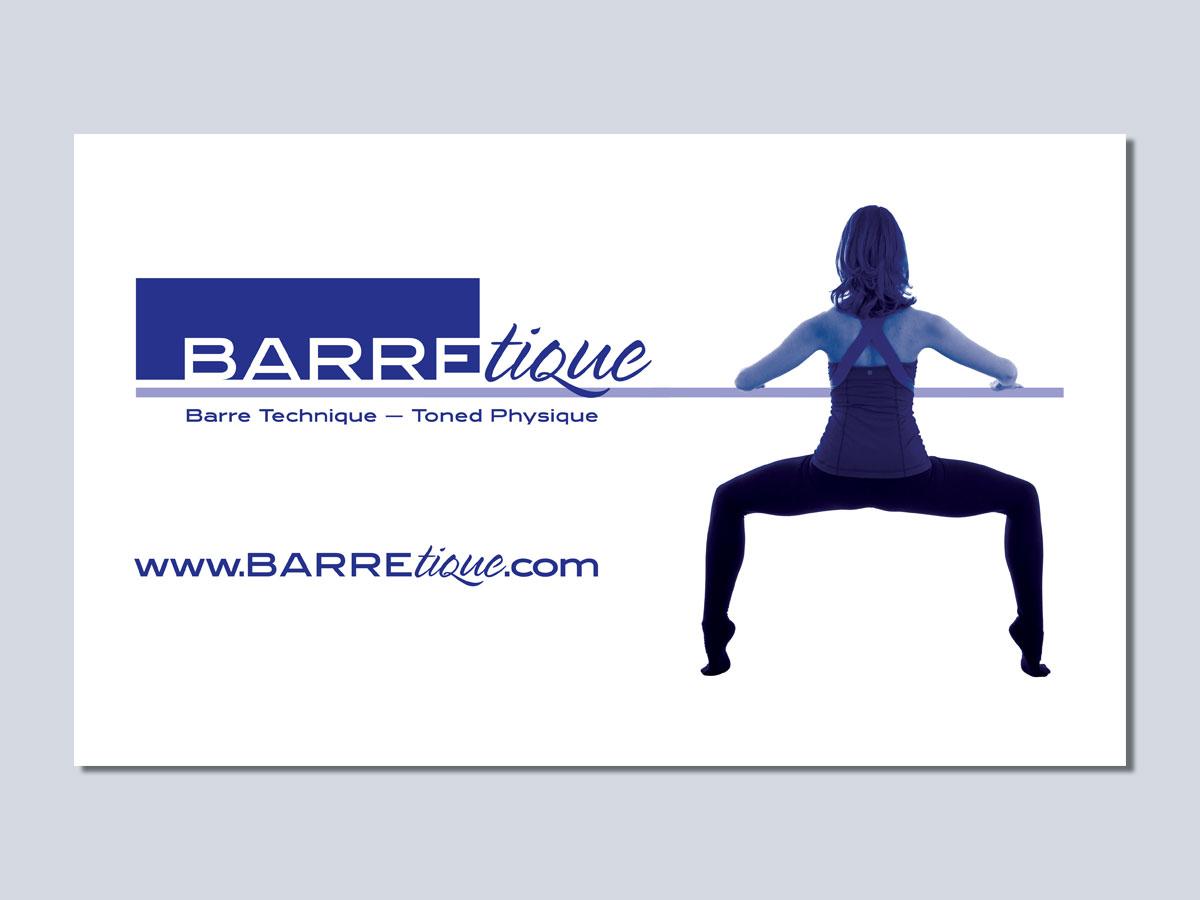 BARREtique Advertising Banner