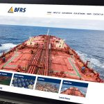 BFRS Website Design