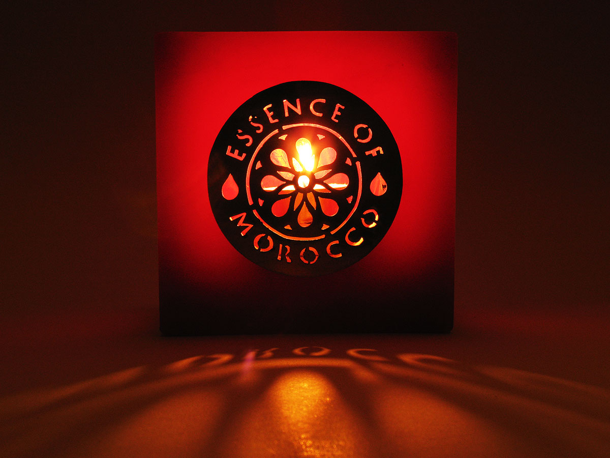 Essence of Morocco Candle