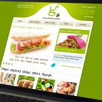 Urban Grazing Global Website Design