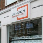 London Residential Retail Design