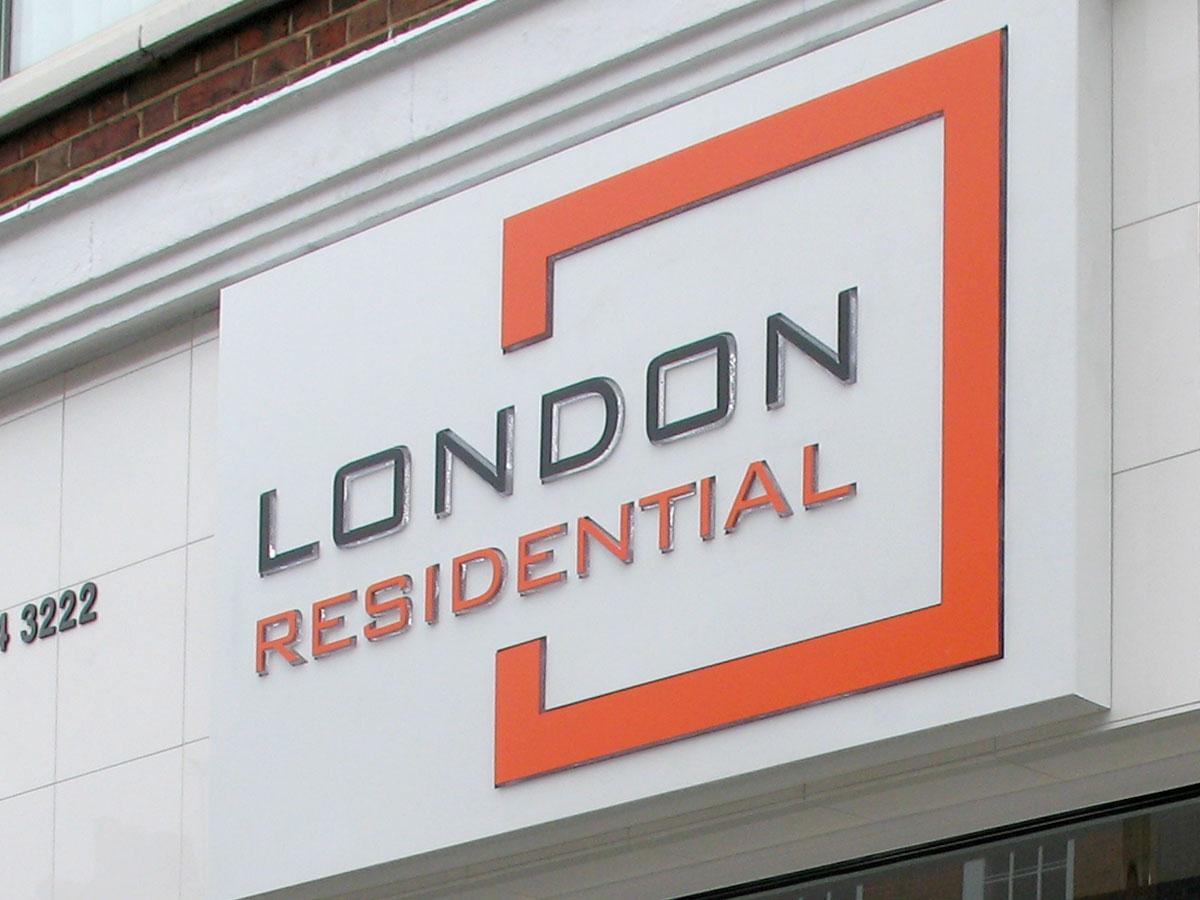 London Residential Retail Design