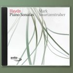 Solo Records Haydn Piano Mark Swartzentruber
