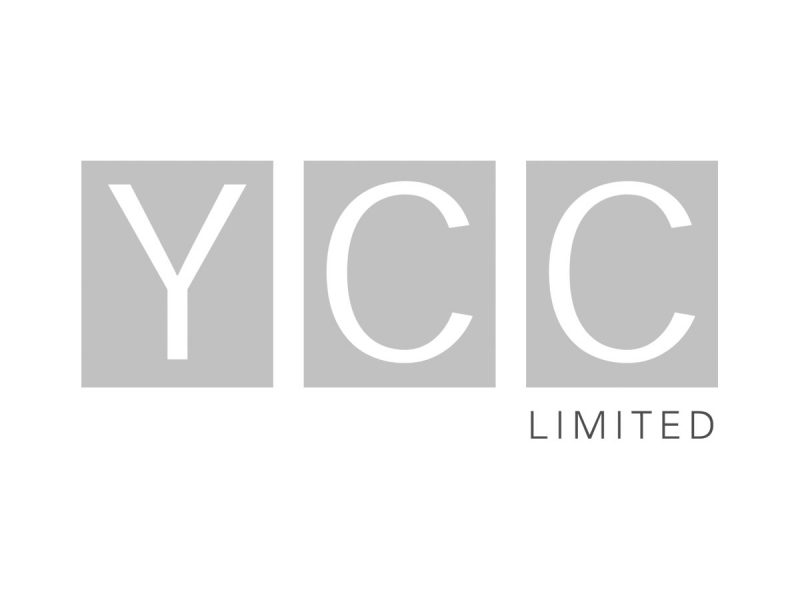 YCC Limited Logo Design