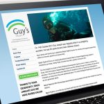 Guys Trust Website Design
