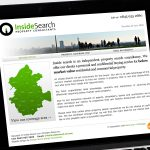 Inside Search Website Design