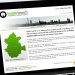 Inside Search Website Design