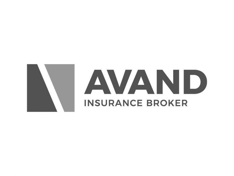 Avand Logo Design