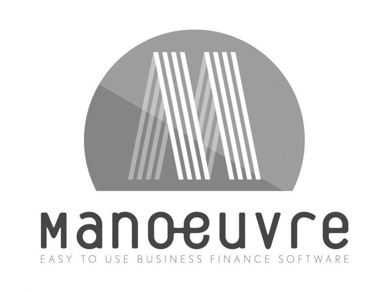 Manœuvre Logo Design