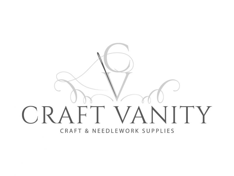 Craft Vanity Logo Design