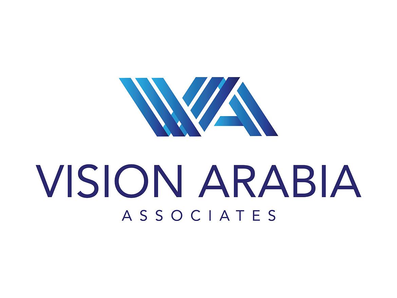 Vision Arabia Associates Logo