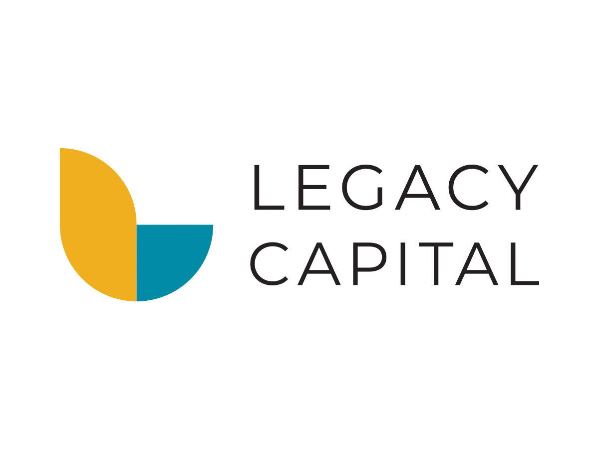 Legacy Capital Logo Design